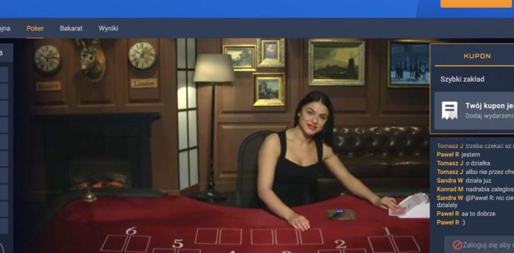 poker online w polsce legalnie