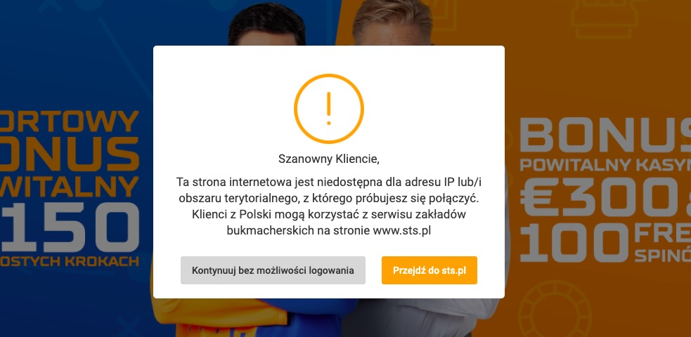 Jak grać w STSbet w Polsce?