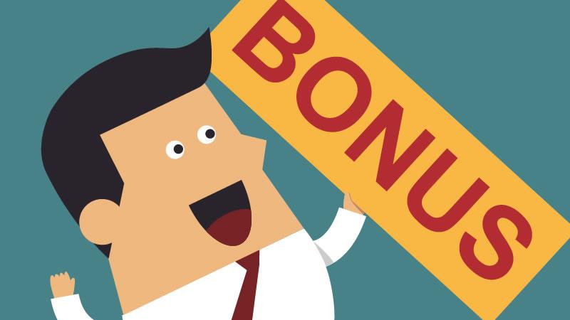 najlepsze bonusy powitalne
