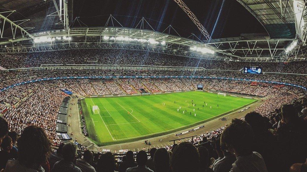 Obstawianie gospodarzy w piłce nożnej
