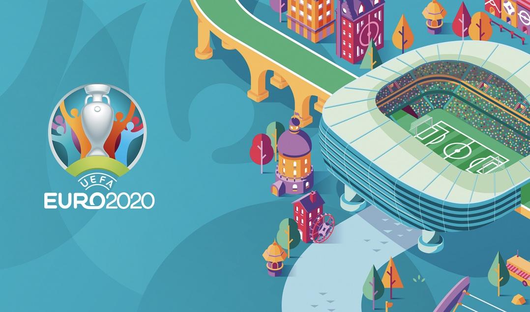 obstawianie euro 2020